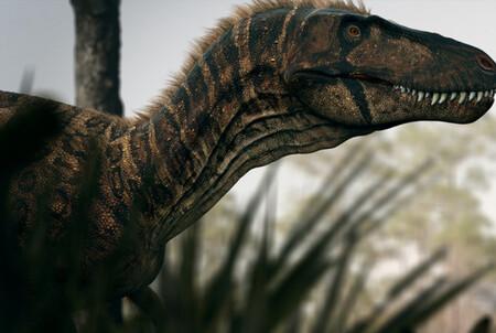 Lucha A Muerte De Dinosaurios 336413 Spa 42