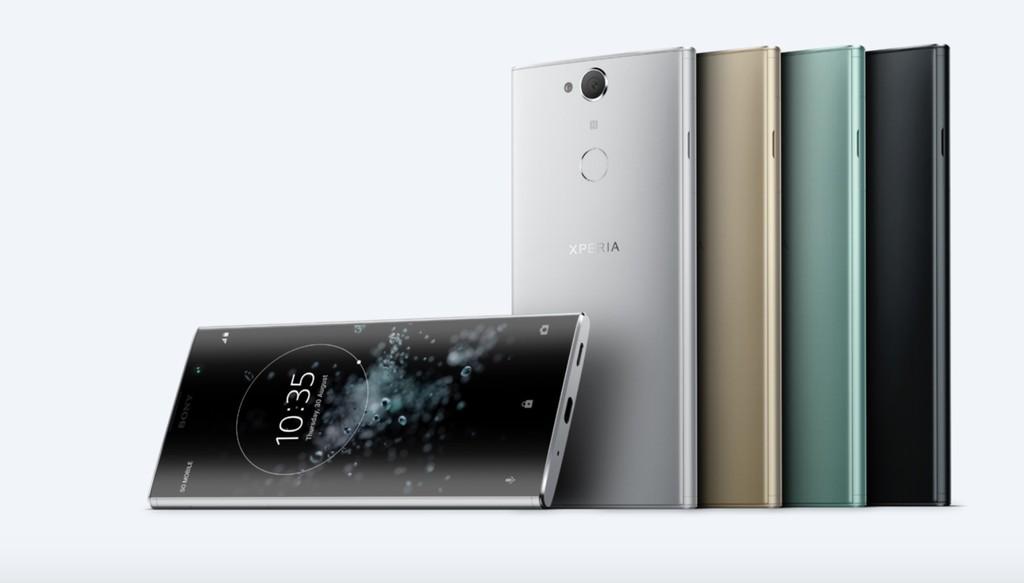 Sony Xperia Xz2 Plus1