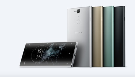 Sony Xperia Xz2 Plus1
