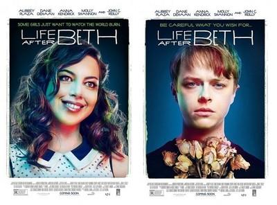 'Life after Beth', tráiler y carteles de la comedia zombi