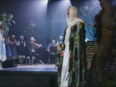 Vireo se convierte en la primera ópera ofrecida en streaming mediante 12 pequeños webisodes