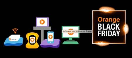 Orange adelanta su Black Friday con ofertas para empresas y autónomos