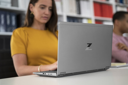 HP ZBook Fury G7 y ZBook Power G7: estos ordenadores portátiles apuntan alto gracias a las CPU Intel Xeon y las GPU NVIDIA Quadro