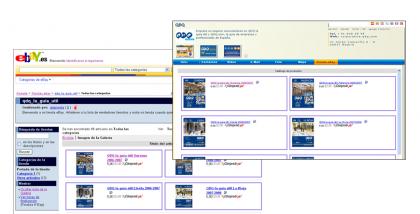 Ebay y QDQ unen fuerzas en pro del comercio electrónico