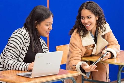 Cómo es un Chromebook en 2019 a la hora utilizarlo para estudiar