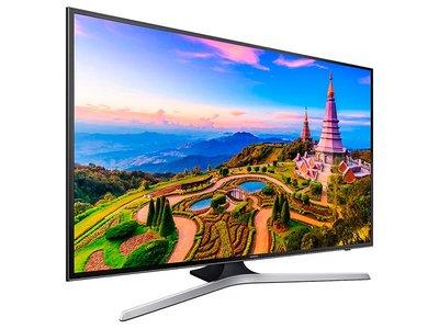 Chollo: la Samsung UE40MU6105 a su precio mínimo histórico en PcComponentes. Ahora por 429 euros