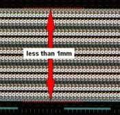 Impresora de inyección de tinta 10 veces más rápida