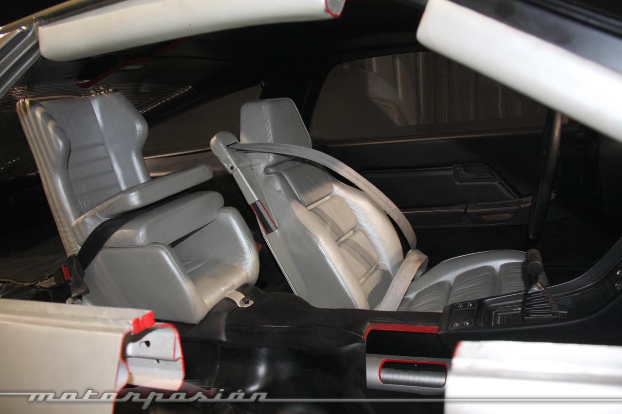 Foto de Museo Porsche - Project: Top Secret! (27/54)