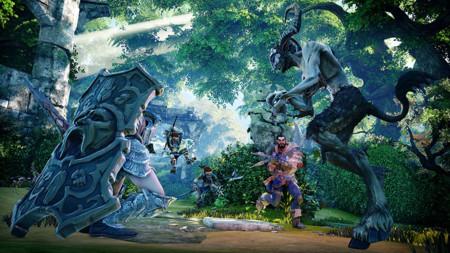 La beta abierta de Fable Legends tardará un poco más en llegar y ahora será en primavera