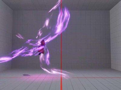 Así lucirían los Critical Arts de Street Fighter V sin los cambios de cámara