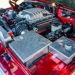 Foto 7 de 13 de la galería jeep-wagoneer-con-motor-hellcat en Motorpasión México
