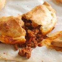 Siete recetas de empanadillas para el picoteo del finde