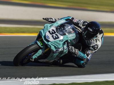 El Challenge Yamaha R1 comienza en 2017 en el CEV, cada vez tienes menos excusas para no correr