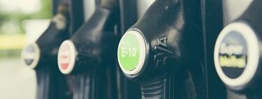 El precio de la gasolina, imparable: registra el pico más alto de los últimos siete años