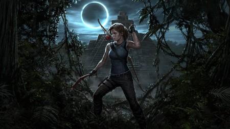 ¡Comienza el apocalipsis maya! Aquí tienes el explosivo tráiler de lanzamiento de Shadow of the Tomb Raider