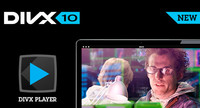 DivX 10, nueva versión con soporte para creación y reproducción de contenido usando el códec HEVC