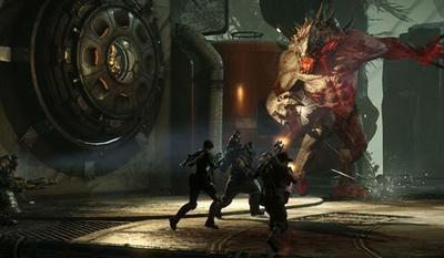 La beta de Evolve iniciará en enero para Xbox One