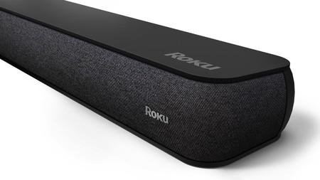 La Alto Smart Soundbar es la primera barra de sonido que cuenta con Roku y su asistente para controlar sus funciones por voz