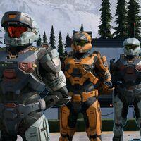 La comunidad de Halo Infinite sigue empeñada en que hay un battle royale escondido en el juego, a pesar de que fuera desmentido