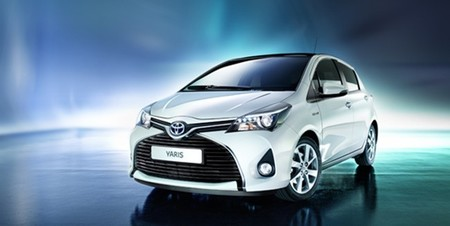 El Toyota Yaris se renueva para seguir siendo un referente en la categoría