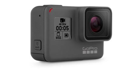 Pack GoPro Hero5 Black por 269,99 euros y envío gratis en Amazon