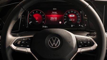 Volkswagen Golf 8 Volante