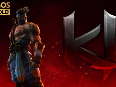 Deus Ex: Human Revolution y Killer Instinct son dos de los cuatro Games With Gold para enero de 2016