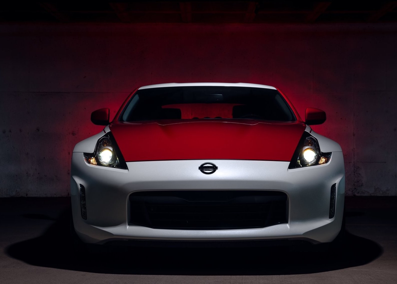 Foto de Nissan 370Z 50 aniversario (10/18)