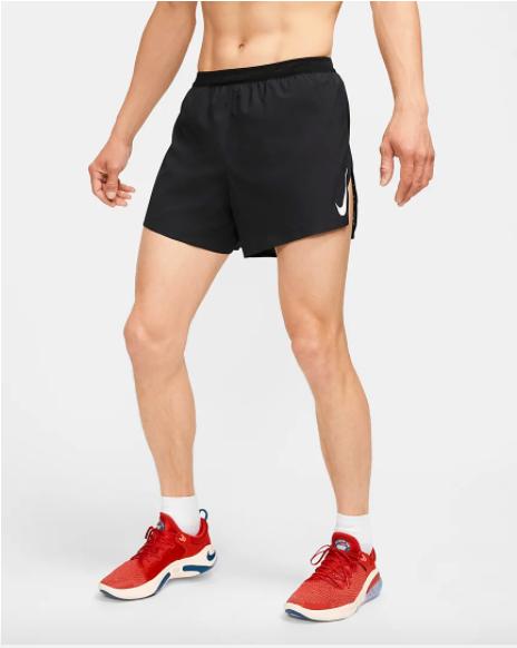 Pantalón corto Nike AeroSwift