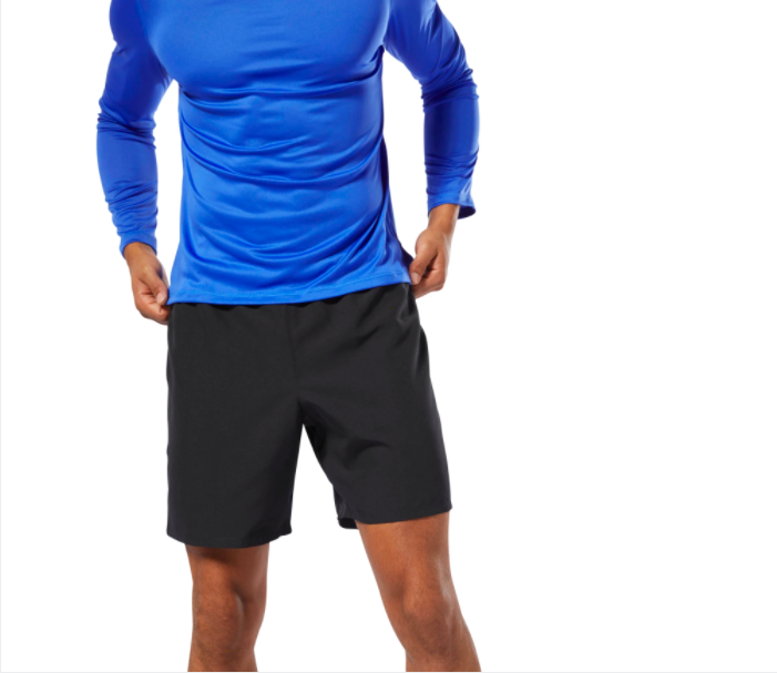 Pantalón de running de hombre 7 inch short de Reebok