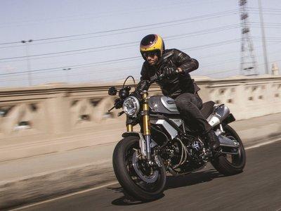 Llega la Ducati Scrambler 1100: más potente y tecnológica pero con el mismo estilo neo-retro