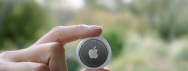 Los AirTag de Apple ya son una realidad: la compañía lanza su baliza para que encontremos nuestros objetos favoritos