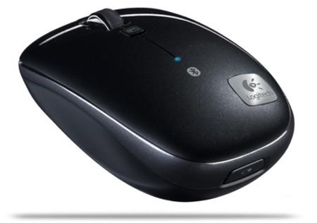 Logitech M555b, queremos más ratones bluetooth como éste