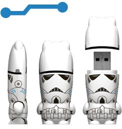 Stormtrooper de Mimoco