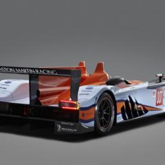 Foto 3 de 12 de la galería aston-martin-racing-lmp1 en Motorpasión