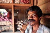 Introducción a la comida india: el Chai