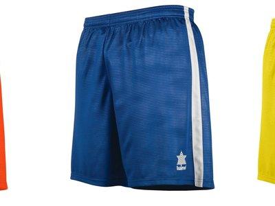 Si no estrenas pantalones es porque no quieres: pantalones cortos Luanvi Camu por 3,99 euros en Amazon