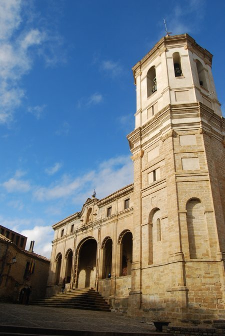 Roda de Isábena: el pueblo más pequeño de España con catedral