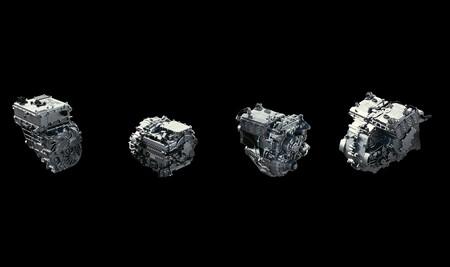 General Motors desvela su plataforma Ultium Drive, que impulsará coches eléctricos como el nuevo Hummer o el Cadillac Lyriq