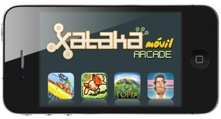 Crazy Taxi llega a iOS. Xataka Móvil Arcade (XXXVII)