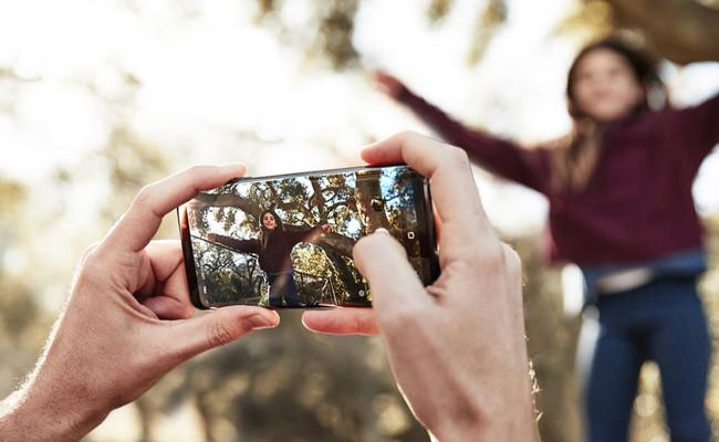 Samsung Galaxy S9 y S9+: todos los detalles acerca de las cámaras con las que estos smartphones pretenden amedrentar a sus rivales