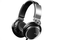 Sony quiere tener los graves más potentes en su nueva gama de auriculares MDR-XB