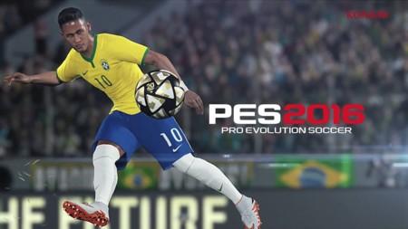 PES 2016 tendrá un versión gratuita para PS4 y PS3