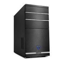 Oferta Flash: Medion M11, con Core i5 y 8GB de RAM, con 120 euros de descuento