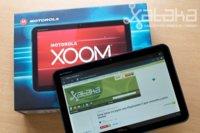 Motorola Xoom, el mejor tablet Android que hemos probado hasta ahora