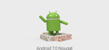 Android Nougat consigue casi triplicar en un mes su distribución tras seis meses sin despegar