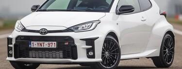El Toyota GR Yaris ya está en Latinoamérica: Argentina hace oficial su estreno en la región