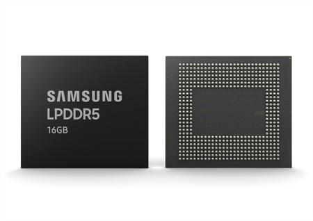 Samsung Chip 16 Gb