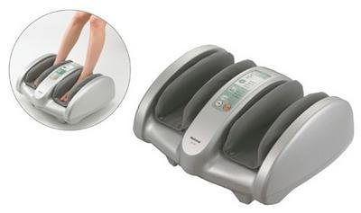 Masajeador de pies Panasonic