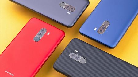 El Pocophone de Xiaomi llega a México, pero no de manera oficial y con los problemas de garantía